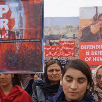 """Milhares de pessoas vão às ruas em todo mundo no """"World Afrin Day"""""""