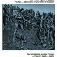 Publicação informativa sobre a Operação Antianárquica Érebo em Porto Alegre (RS). Um convite para o debate.