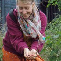 [Reino Unido] Estamos arrecadando £10,000 em memória da história de Anna Campbell