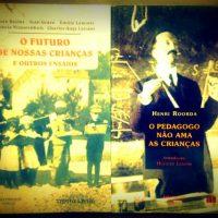 [São Paulo-SP] Retomada do Grupo de Estudos Anarquismo e Educação