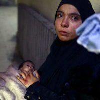 [Síria] Ataques continuam em Ghouta Oriental sem trégua e sem ajuda humanitária