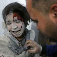 [Síria] Regime sírio isola principal cidade rebelde em Ghouta e número de mortos passa de mil