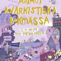 [Suécia] Feira do Livro Anarquista em Malmö
