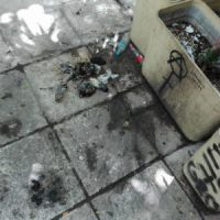 [Grécia] Atenas: ataque fascista contra o Centro Social dos Migrantes