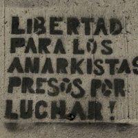 [Argentina] Carta do preso anarquista Diego Parodi, sequestrado pelo Estado desde 14 de dezembro de 2017