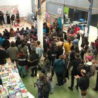 [Espanha] A outra feira: a Feira do Livro Anarquista de Sevilha