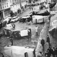 [França] 1968 – 2018: Desde um Maio selvagem a outro – Uma chamada de convergência a Paris em 1º de Maio