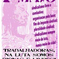 Carta às trabalhadoras, precarizadas, desempregadas no Brasil