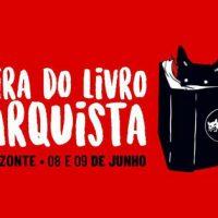 2ª Feira do Livro Anarquista de Belo Horizonte (MG)