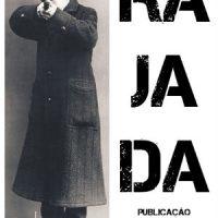 A primeira parte da publicação contrainformativa RAJADA está pronta