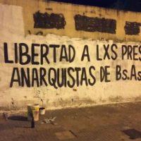 [Argentina] Carta do preso anarquista Diego Parodi