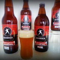 Entrevista com o criador da Acrática Cerveja Artesanal