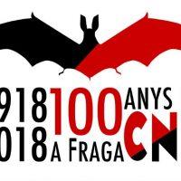 [Espanha] Centenário da CNT de Fraga