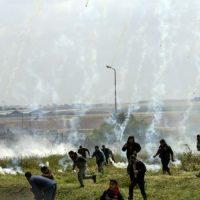 [Espanha] CGT condena o massacre de Israel contra o povo palestino e se soma à comemoração do 'Dia da Terra'
