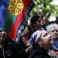[Espanha] CGT se une à campanha em defesa da vida e da dignidade do Povo Mapuche