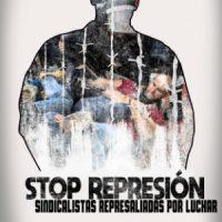 [Espanha] CNT e CGT convocam em Valência uma concentração contra a repressão