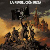 [Espanha] Lançamento HQ: A Revolução Russa, de Duval & Pécau-Calvez