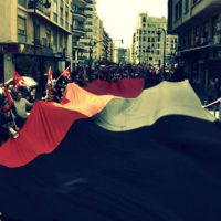 [Espanha] O anarcossindicalismo segue vivinho e lutando