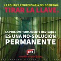 [Espanha] Prisão Permanente Revisível: Uma não solução permanente