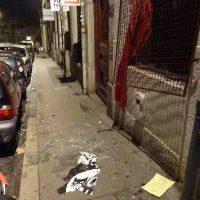 [França] Ataque fascista contra o local da CNT de Lyon: No pasarán!
