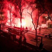 [França] Ataque fascista no campus de Tolbiac