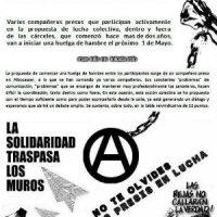 [Espanha] Você sabia que no 1º de Maio também haverá uma greve?