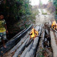 Indígenas do Maranhão buscam romper com o resto da sociedade