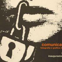 """[Itália] Exposição: """"Comunicar a utopia. Fotografia e artes gráficas nos cartazes libertários"""""""