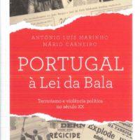 Terrorismo e violência política em Portugal, no século XX