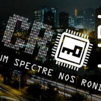 [São Paulo-SP] CryptoRave 2018: Colabore com o maior evento aberto de segurança e privacidade!