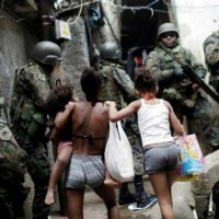 Situação no Império Brasil: as Oligarquias se levantam, as Burocracias caem.