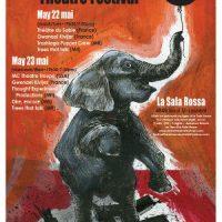 [Canadá] Vem aí a 13ª edição do Festival Internacional de Teatro Anarquista de Montreal