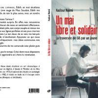 """[França] Lançamento: """"Um maio livre e solidário. A travessia de 68 por um jovem Argelino"""", de Kadour Naimi"""