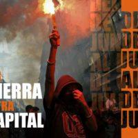 [Uruguai] Mês pela terra e contra o capital