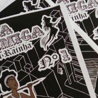 [Salvador-BA] Saiu o primeiro número da revista anarco-feminista A Inimiga da Rainha