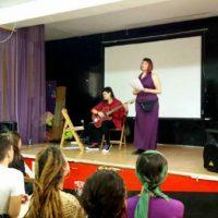 [Espanha] Fuenlabrada: Jornadas feministas 2018
