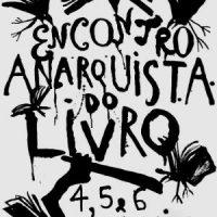 [Portugal] Porto: Encontro Anarquista do Livro acontece neste final de semana