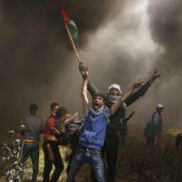 [Espanha] CGT condena o massacre do Povo Palestino no 70º aniversário da Nakba