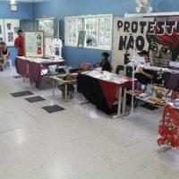 [Joinville-SC] Relato sobre o IV Sarau 1º de Maio