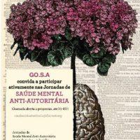 [Portugal] Chamada às Jornadas de Saúde Mental Anti-Autoritária