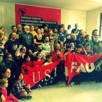 [Itália] Fundação da Confederação Internacional do Trabalho (CIT) em Parma