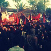 [Indonésia] Vídeo: Neste 1º de Maio, anarcopunks voltam às ruas de Bandung contra o Estado e o Capital