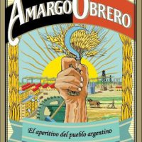 [Argentina] Amargo Obreiro