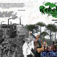 [Chile] Saiu a nova edição da Revista Rebeldias