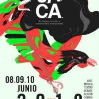 [Espanha] J.A.C.A. - Jornadas de Arte e Criatividade Anarquistas 2018