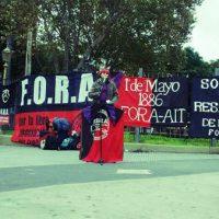 [Argentina] 1º de Maio: Dia internacional de luta