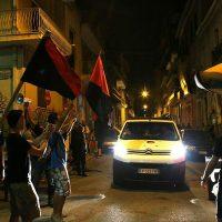 [França-Grécia] Caravana anarquista solidária: Nós passaremos!