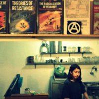 [Indonésia] Yogyakarta: Libera Infoshop está arrecadando fundos para um novo espaço