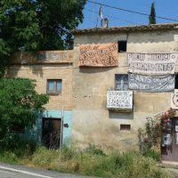 [Espanha] Galliners: Okupa Kan Bici desalojada