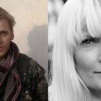 A mãe do islandês abatido na Síria publica uma carta aberta aos governos da Islândia e do Reino Unido